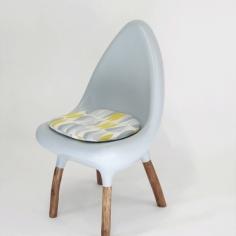 Tripode chaise